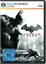 Batman: Arkham City PC allemand ✰✰ NEUF ✰✰