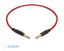 """Gotham GAC-1 Ultra Pro Instrument Cable 