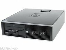 HP Compaq Pro 6200 Intel Core i3 6GB Ram 320GB HDD Win 7 con pantalla LCD 19""
