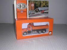 "CON-COR #1012  Kenworth 10 Wheel Dump Truck ""D.O.T.#9"" Built-up H.O."