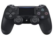 Sony PS4 PRO Wireless controller DUALSHOCK 4 Jet- Black Japan NEW