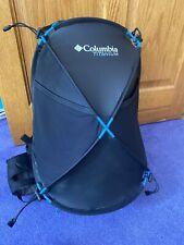 Columbia Titaniam Backpack Black
