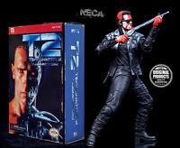 "NECA - TERMINATOR 2 - T-800 - VIDEO GAMES APPEARANCE 7"" ACTION FIGUR - NEU/OVP"