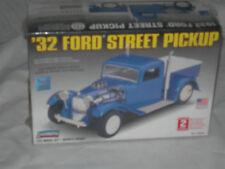 Ford streeet pickup '32 scala 1/24 Lindberg