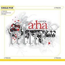 A-ha Celice (radio Cut/Live at Frognerparken, 2005) [Maxi-CD]
