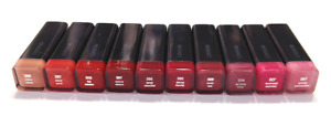Covergirl Lip Perfection Lipstick Choose Your Shade New Sealed