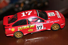Scalextric C3740 *DIGITAL* FORD SIERRA RS500 #17 SHELL BATHURST **NEW** UNBOXED
