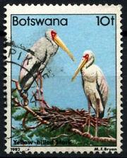 Botswana 1982 SG#523, 10t Birds Definitive Used #D48957