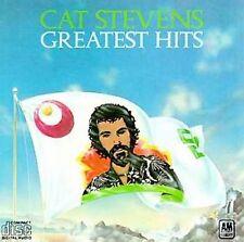 CAT STEVENS - GREATEST HITS NEW CD