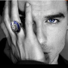FL: Vampire Diaries Vintage Damon Salvatore Tageslicht Ring Fingerring Schmuck