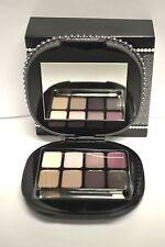 MAC Keepsakes Compact 8 colours Plum Eyeshadow Holiday Palette BOXED