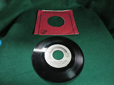 PARTRIDGE FAMILY 45 - BREAKING UP IS HARD TO DO / I'M HERE, YOU'RE HERE