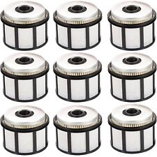 9 - FORD SUPER DUTY FUEL FILTER 1998-2004 FORD POWERSTROKE V8 7.3L DIESEL ENGINE