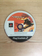 Street Fighter EX3 for PS2 *Disc Only*