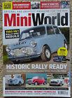 Mini World Magazine - July 2016  - Classic - Yamaha Engined Riley Elf