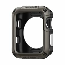 Rugged Armor Case For Apple Watch Series 3 2 1 Built In Screen Protector 42mm