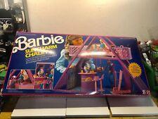 Barbie Suncharm Chalet casa chalet di montagna Mattel 1990