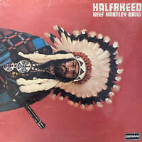 The Keef Hartley Band - Halfbreed (LP)