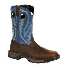 Durango Boot Men's   DDB0268 Maverick XP Ventilated Western Work Boot Dark