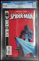 Amazing Spider-Man #543 Marvel Comics CGC 9.8 White Pages
