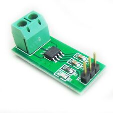 20A ACS712 Current Sensor Module ACS712ELC-20A Current Detect Range for Arduino