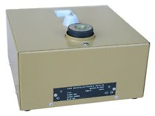 9khz 30mhz130db Fma 11 Antenna To Smv 11 Selective Level Meter Micro Voltmeter