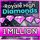 Внешний вид - ROBLOX ROYALE HIGH - 1M DIAMONDS 💎 RH, HALO (Read Description)