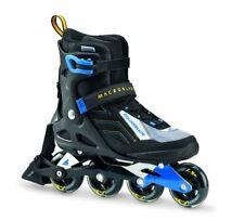 Rollerblade Men's Macroblade 80 ABT skates, size 8  NEW!