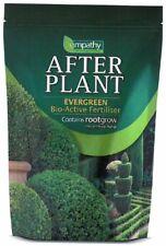 Empathy RHS Afterplant Evergreen with Rootgrow Mycorrhizal Fungi 1kg Fertiliser
