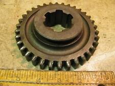 John Deere M 320 330 Tractor M153T Am663T 3rd Speed Sliding Gear