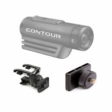Car Air Vent Mount For Contour Roam/Roam 2/+2 & GoPro HD Naked Hero/Helmet Hero