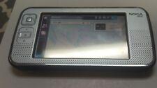 Nokia N Series N800 256MB, Wi-Fi, Bluetooth, 4.1in - Black Internet Tablet