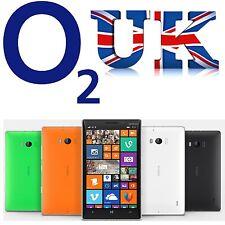 Nokia Lumia 520 525 610 625 635 640 720 735 925 930 1020 1050 UK O2 Unlock Code