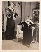 NORMA SHEARER Original Vintage 1931 STRANGERS MAY KISS MGM Studio Pre-Code Photo