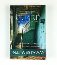 The Guard The Guard Trilogy, Book 1 Paperback Preowned Good Condition