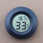 Digital LCD Thermometer Hygrometer Humidity Temperature Meter Mini Tester Indoor