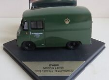 CITY VITESSE CV022 MORRIS LD150 VAN POST OFFICE TELEPHONES BOXED MINT
