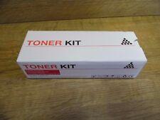 Dell 2150CN, 2150CDN, 2155CN, 2155CDN Compatible Magenta Toner Cartridge
