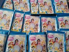 álbum y bolsas Panini Disney Princesa listo para aventuras sticker display