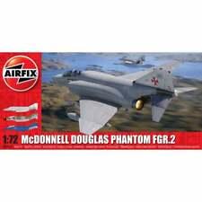 Airfix 1:72 McDonnell Douglas FGR2 Phantom Aircraft Model Kit A06017