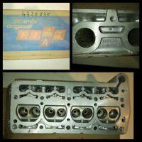 Testata Motore FIAT 127 - A112 900CC Motore 100GL000   NUOVA