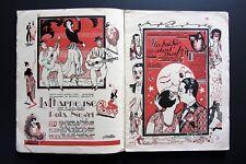 Films Paramount LIVRE D'OR 1925-26 M. Simon KELLER BRANTONNE cinema ORIGINALE
