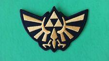 Legend of Zelda N7 Iron On Patch! New Usa Seller Applique Nintendo