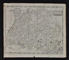Antique European Maps Atlases Munich Germany eBay