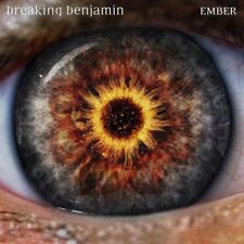 Breaking Benjamin Ember CD - Release April 2018