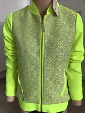 Ted Baker NWT Ladies Bomber Jacket size 1 8-10 RRP £179