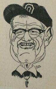 Wipe Woody - Woody Hayes Toilet Paper - Ohio State Michigan Football