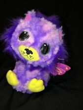 "Hatchimals Ligull Lion 6"" Interactive Pet Twin Surprise Spin Master No Egg"