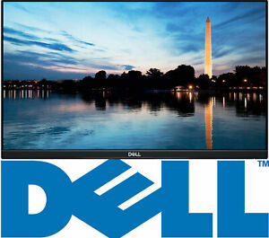 "Dell P2219H 22"" LED Monitor IPS Panel 