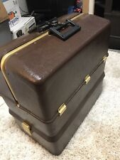 Vintage 4500 Upb Umco Tackle Box Possum Belly 10 TrayMonster No Lure Rare Insert